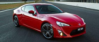 Top 10 Fastest Cars In Australia Under 20k Rapid Finance