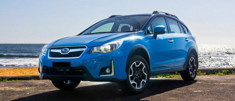 2017 subaru xv 2.0is mums supportive image