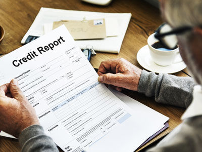 Credit Report Main Support2