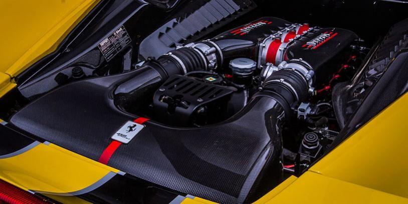 458 speciale interior. 2015 ferrari speciale interior 03 458