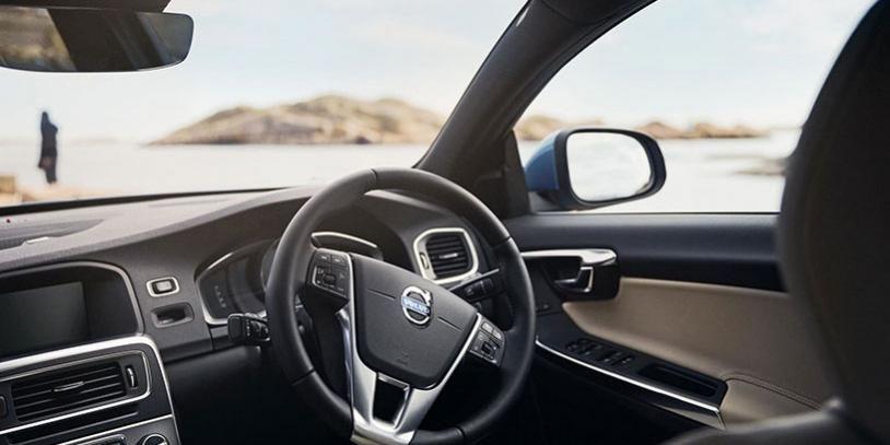 2015 Volvo S60 T5 R-Design Review   Rapid Finance