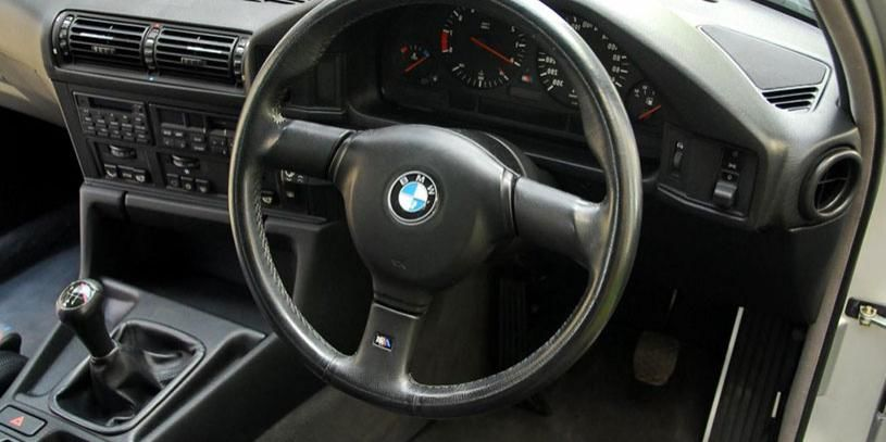 Resizedimage Bmw E M Series Interior