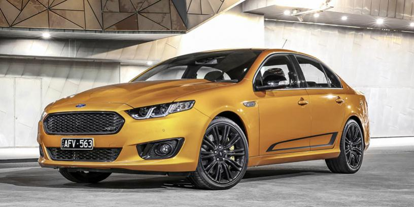 2017 ford falcon XR8 sprint mums support image
