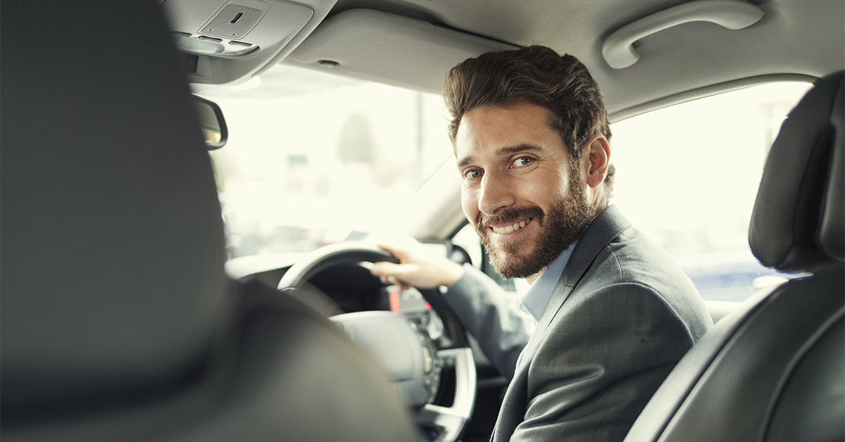 Business Car Lease Bad Credit