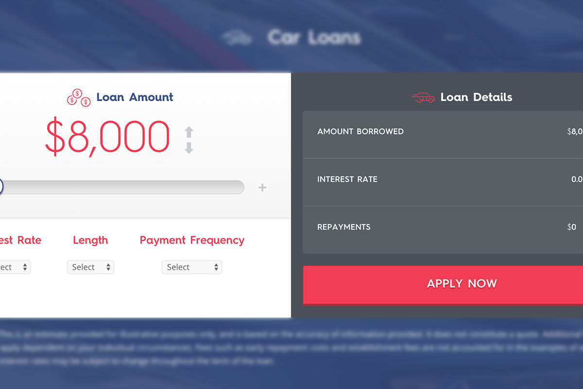 How To Use A Car Loan Calculator