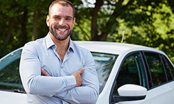refinance your car small